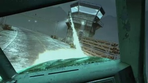 Actionspiel Goldeneye 007 Reloaded: Explosion ©Activision
