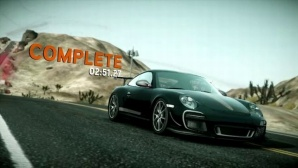 Rennspiel Need for Speed – The Run: Ziel © Electronic Arts