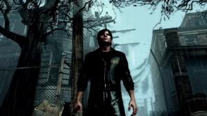 Actionspiel Silent Hill � Downpour: Protagonist ©Konami