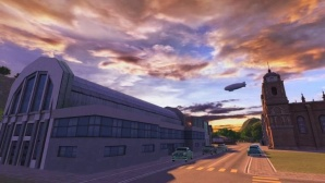 Aufbauspiel Tropico 4: Himmel ©Kalypso