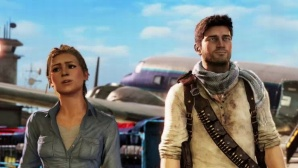 Actionspiel Uncharted 3 � Drake�s Deception: Duo © Sony