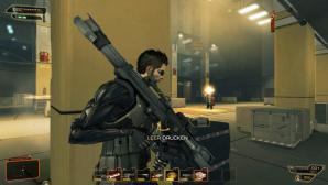 Deus Ex � Human Revolution: Malik retten ohne t�ten