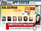 COMPUTER BILD-App-Center ©COMPUTER BILD