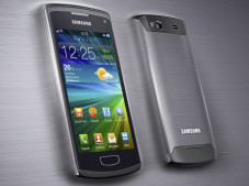 Samsung Wave 3 (S8600) ©Samsung