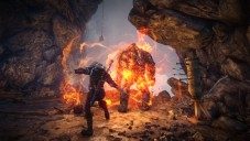 Rollenspiel The Witcher 2: Fire © CD Project RED