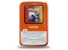 Sandisk Sansa Clip Zip-MP3-Player&nbsp;&copy;&nbsp;Sandisk