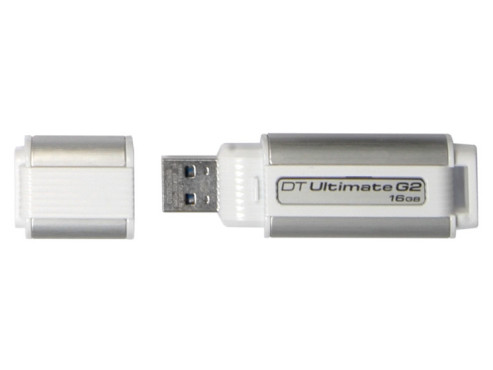 Kingston DT Ultimate 3.0 16 GB © COMPUTER BILD