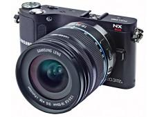 Samsung NX200 ©COMPUTER BILD