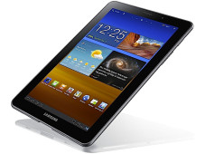 Samsung Galaxy Tab 7.7 ©Samsung