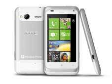HTC Radar ©HTC