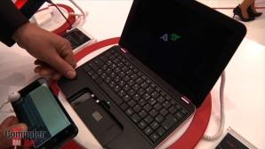 KT: Tablet, Notebook und Spielekonsole mit integriertem Handy