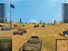 World of Tanks: Basis ©Wargaming.net