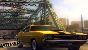 Driver – San Francisco ©Ubisoft