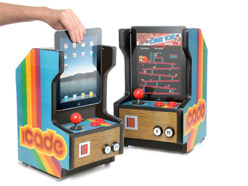 Ion iCade © Ion