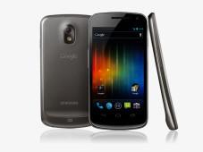 Samsung Galaxy Nexus ©http://www.google.com/nexus/