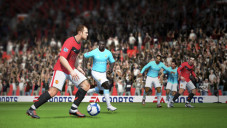 Fußballspiel Fifa 11: Rooney © Electronic Arts
