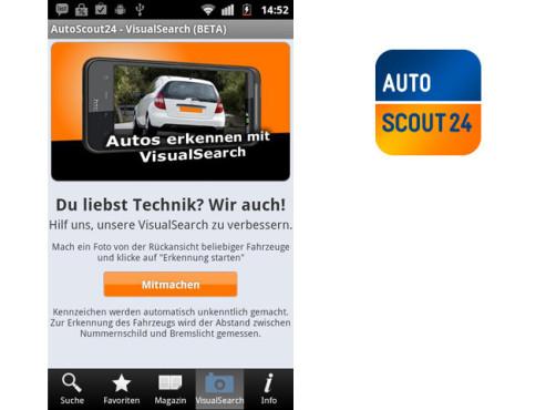 Autoscout24 ©Autoscout24