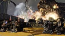 Gears of War 3 ©Microsoft