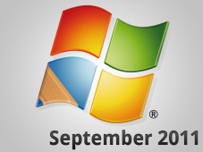 Microsoft Patchday September © Microsoft