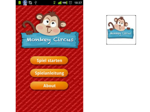 Monkey Circus © Legendary Productions