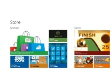 Windows Store von Microsoft&nbsp;&copy;&nbsp;Microsoft