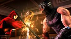 Actionspiel Ninja Gaiden 3: Ryu Hayabusa ©Tecom Koei