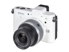 Nikon 1 V1 ©COMPUTER BILD