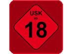 Logo: USK ©Unterhaltungssoftware Selbstkontrolle