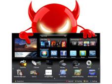 TV-Viren – neue Kategorie an Schädlingen? ©COMPUTER BILD