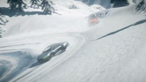 Rennspiel Need for Speed – The Run: Gebirgspass © Electronic Arts