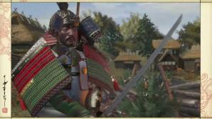 Strategiespiel Shogun 2 � Total War: Rise of the Samurai ©Sega