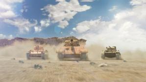 Online-Actionspiel World of Tanks: Panzer ©Wargaming,net