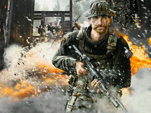 Call of Duty 4: Modern Warfare © COMPUTER BILD