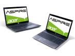 Acer aspire 5650 und 7560 ©Acer