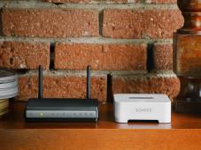 Sonos Soundsystem Play 3 ©Sonos