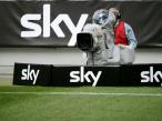 Kamera des Pay-TV-Senders Sky ©Sky