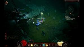 Diablo 3: Beta mit dem Mönch ©Blizzard