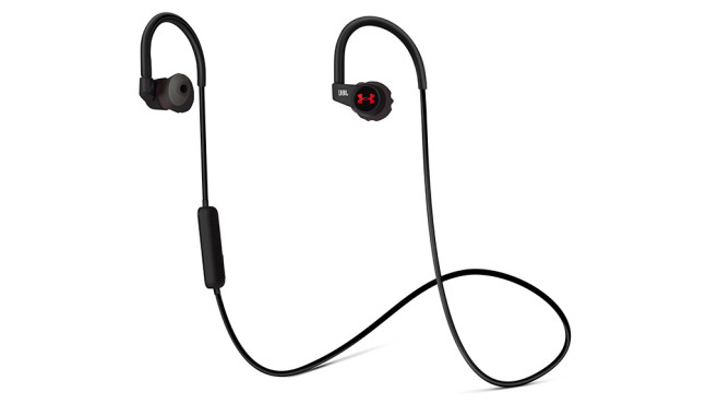 JBL Under Armour Sport Wireless HR © JBL Under Armour