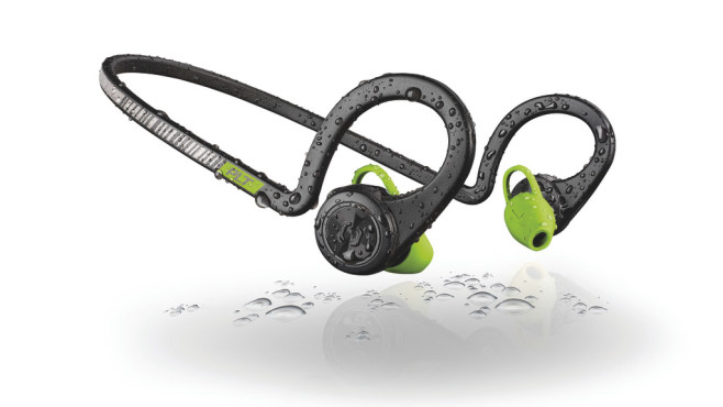Plantronics BackBeat Fit © Plantronics