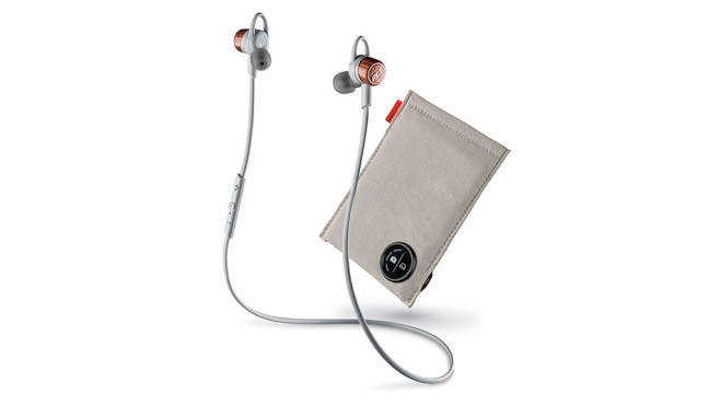 Plantronics BackBeat Go 3 © Plantronics