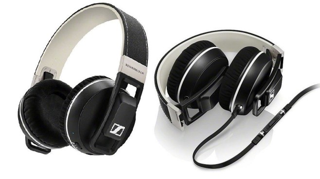 Sennheiser Urbanite XL Wireless © Sennheiser