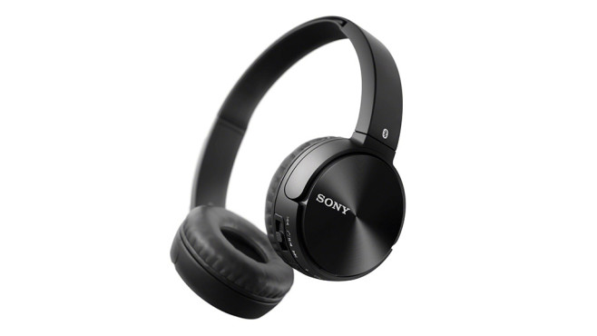 Sony MDR-ZX330BT © Sony