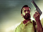 Actionspiel Max Payne 3: Max ©Rockstar Games