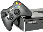 Konsole Xbox 360: Controller ©Microsoft