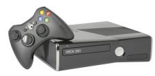 Konsole Xbox 360: Konsole ©Microsoft
