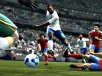 Fußballspiel Pro Evolution Soccer 2012: Ball ©Konami