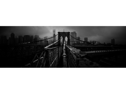 Brooklyn Bridge � von: bennoheller © bennoheller