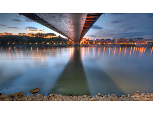 River View � von: karlwagnerphotography © karlwagnerphotography