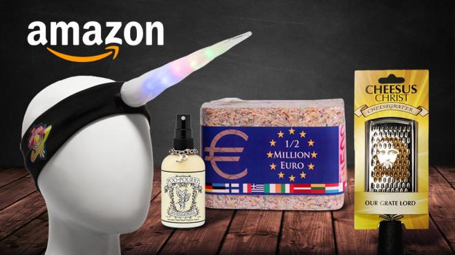 Amazon Produkte ©Amazon, Stillfx - Fotolia.com, magann - Fotolia.com