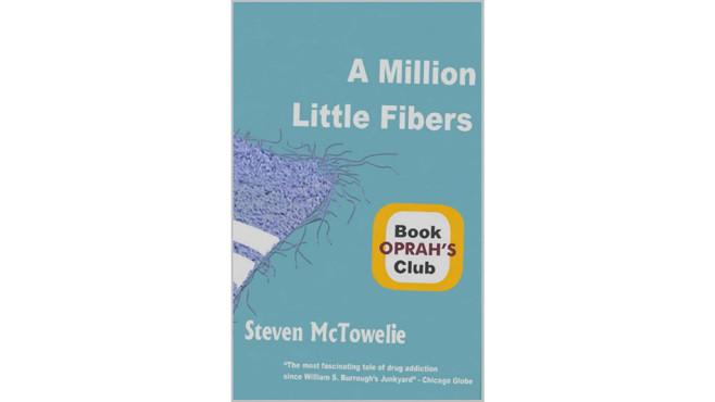 A Million Little Fibers von Steven McTowelie ©Amazon